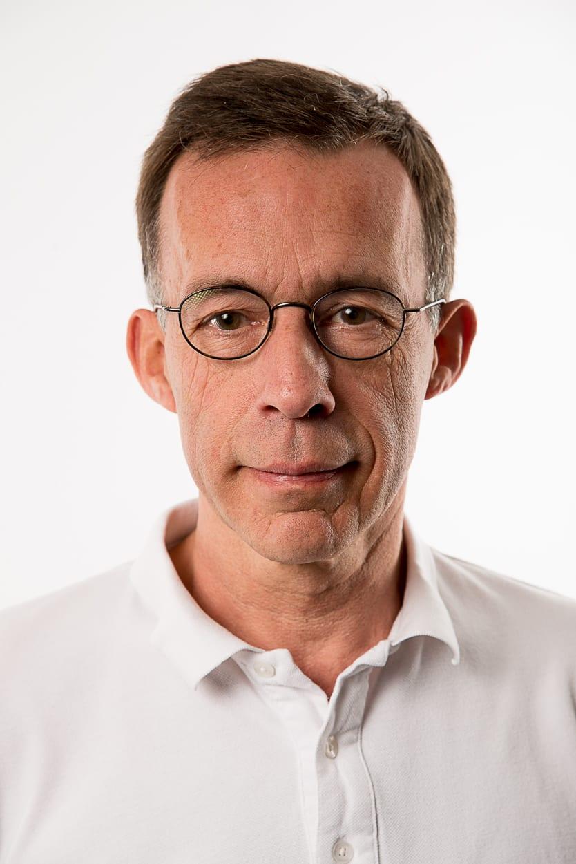 Dirk Daelman